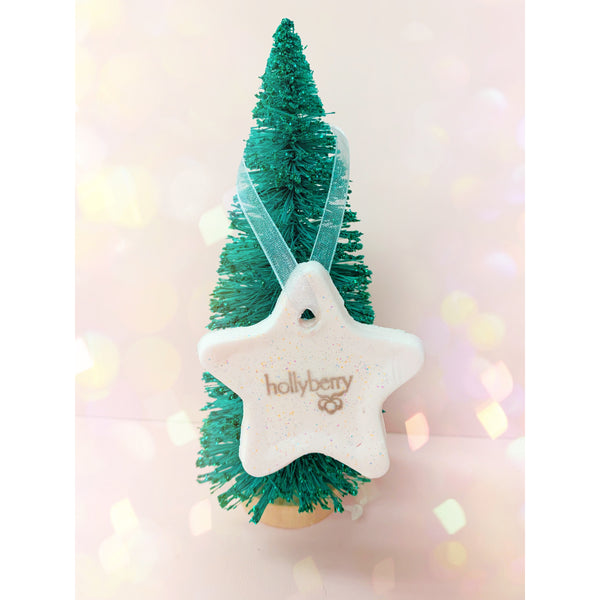 Hollyberry Ornament