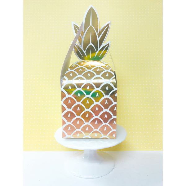Pineapple Gift Set