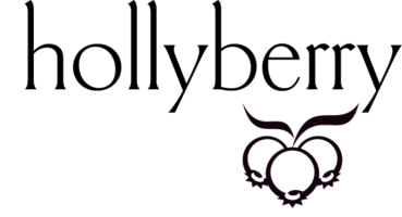 hollyberry soaps