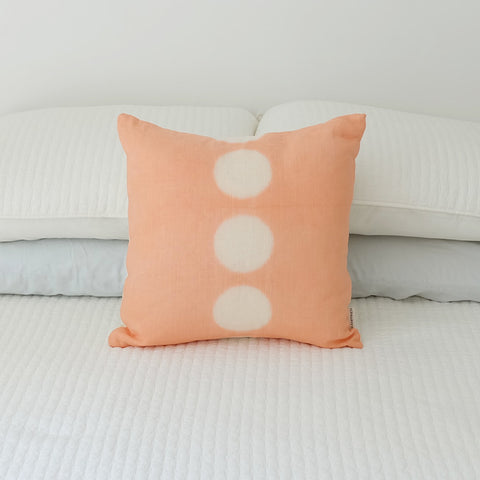 Throw Pillow - Melon