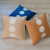 Throw Pillow - Golden