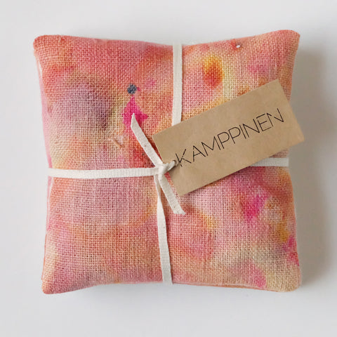Hand-Dyed Sachet - Set of 2