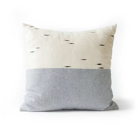 Birch Pillow 18""