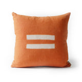 "Equality Pillow 18"" - Pagoda"
