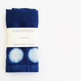 Hand Towel - Lake