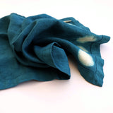 Hand Towel - Blue Spruce
