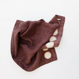 Hand Towel - Chocolate