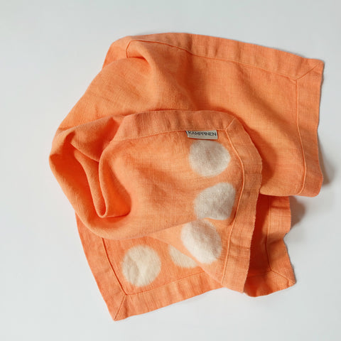 Hand Towel - Melon