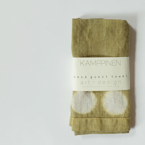Salvia Hand Towel