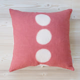 Throw Pillow - Adobe