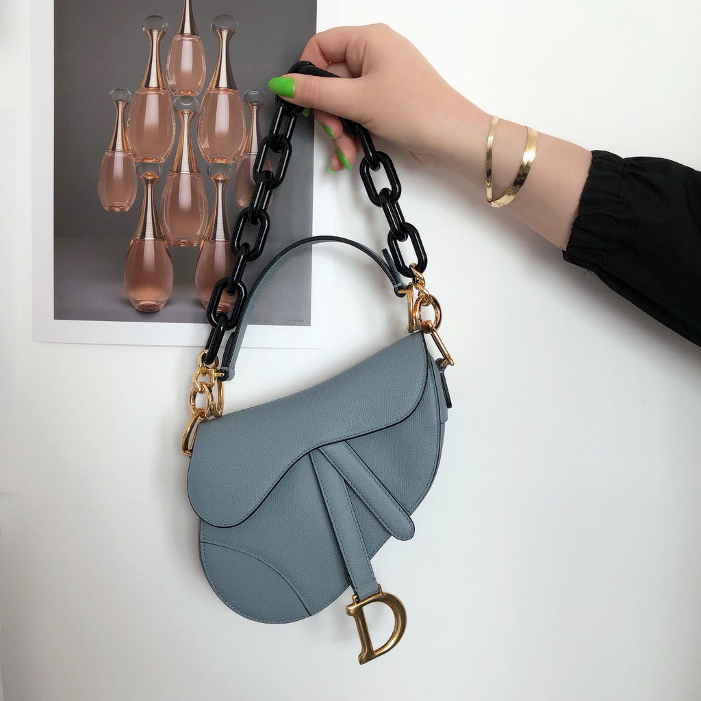 PRIVÉ ICE BAG CHAINS 2.0