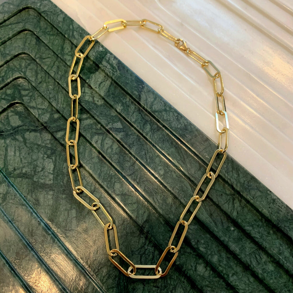 RIVIERA (14K GOLD FILLED)