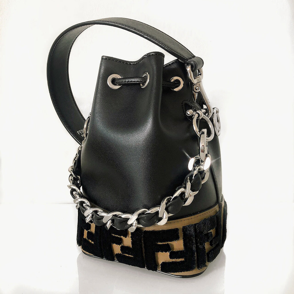 ATELIER PRIVE BAG CHAIN