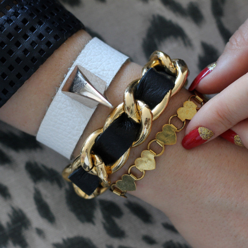 OH SO COUTURE BRACELET