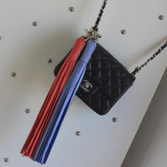 SUPER LUXE ANYWHERE TASSELS