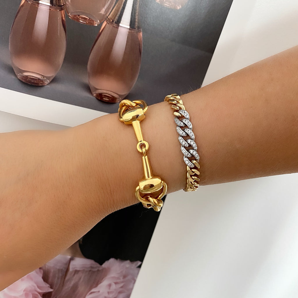 THOROUGHBRED BRACELET
