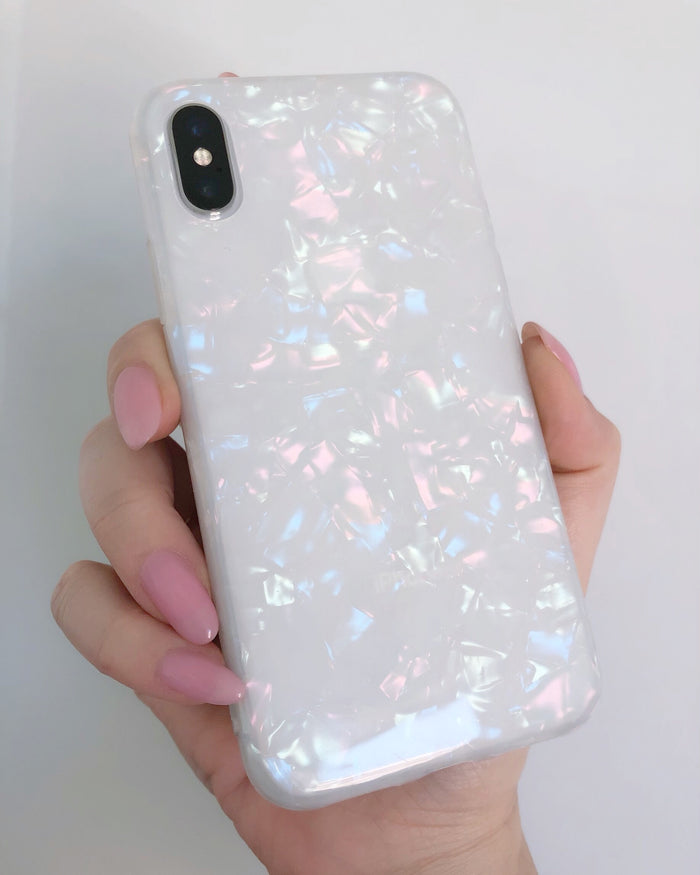 MOONLIGHT AB IPHONE CASE