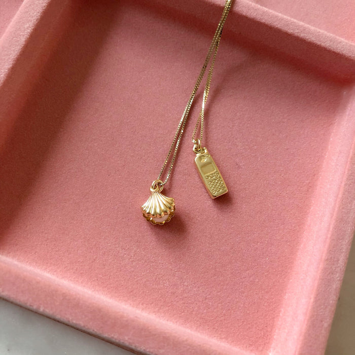 PRECIOUS PENDANTS (14K GOLD)