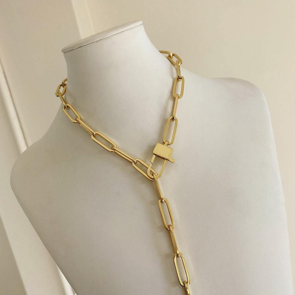 THE BOUGIE / BASIC EVERYTHING CHAIN