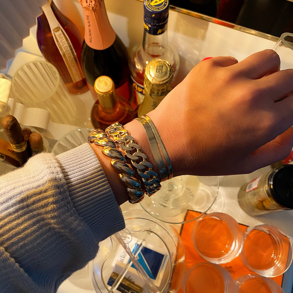 COCKTAIL HOUR BANGLES