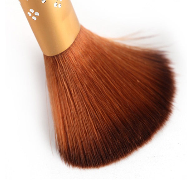 Pro 7 Piece Make up Brushes