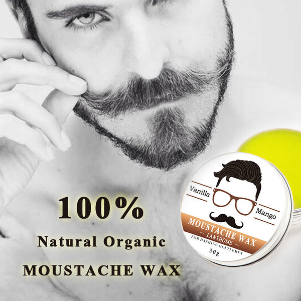 Ultimate Moustache Pack (with ANOMO)