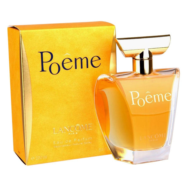 Spray Eau Parfum 100ml Lancome De Poeme droeBCx
