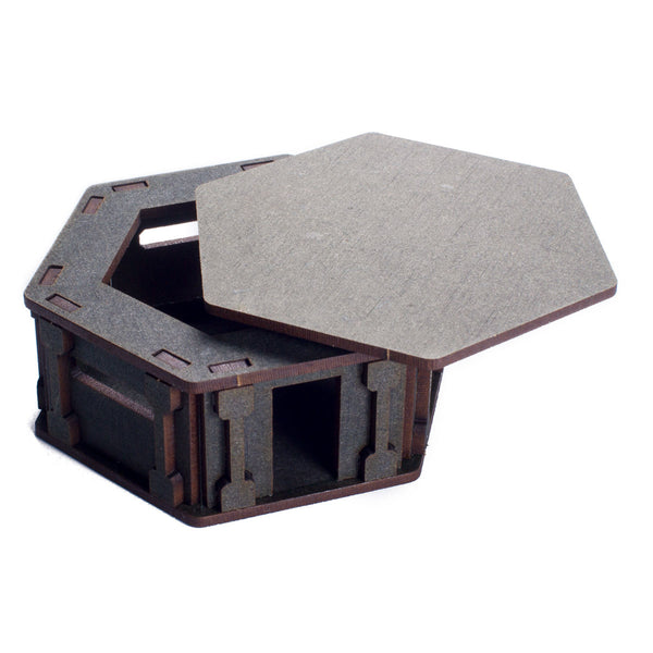 Pill Box - The miniature Architect - 4
