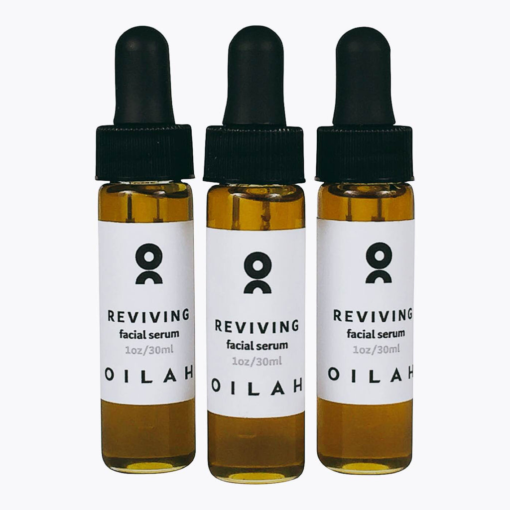 Reviving Facial Serum