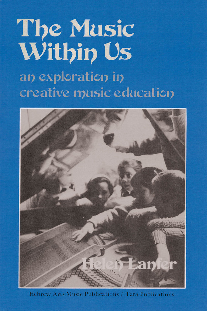Music Within Us - An Exploration in Creative Music Education
