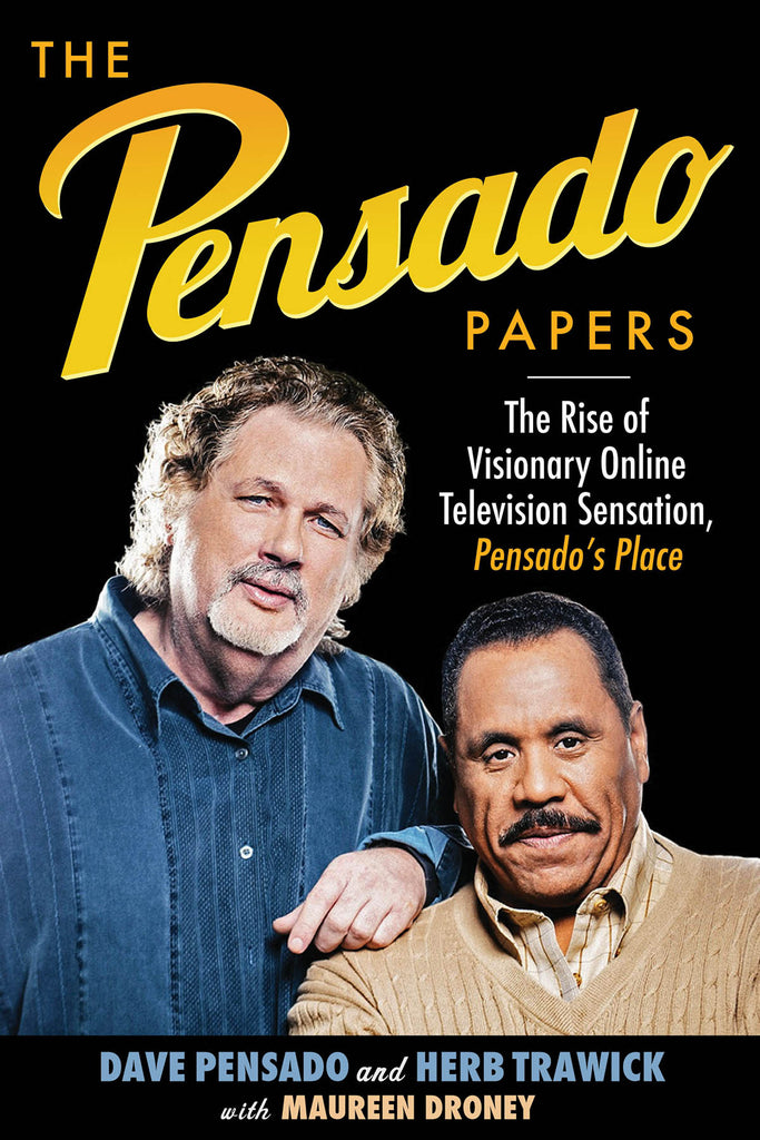 The Pensado Papers: The Rise of Visionary Online Television Sensation, Pensado's Place
