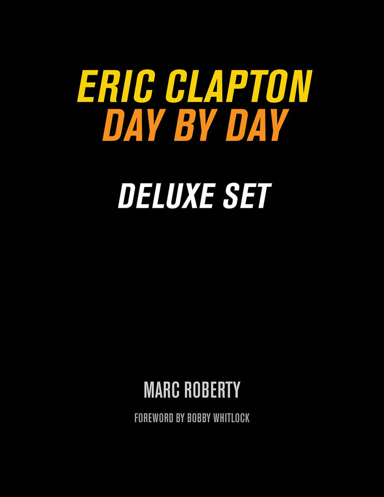 Eric Clapton, Day by Day Deluxe Set