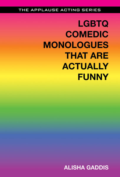 Comedic Monologues That Are Actually Funny