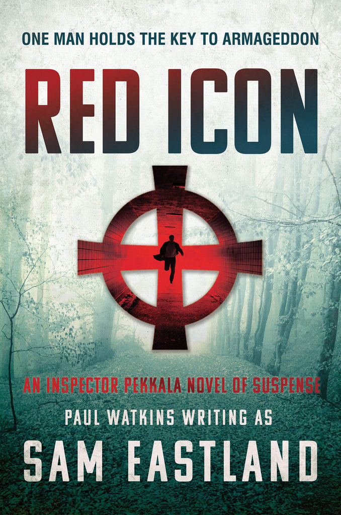 Red Icon: An Inspector Pekkala Novel of Suspense
