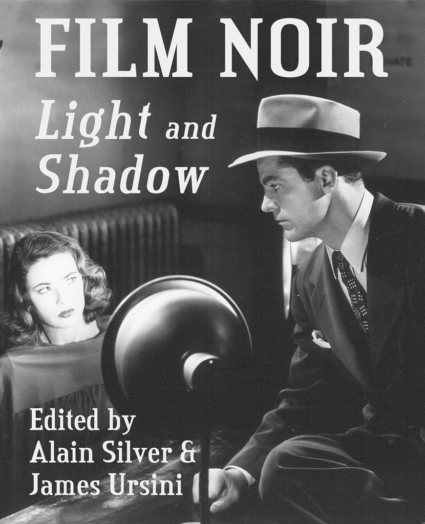 Film Noir Light and Shadow