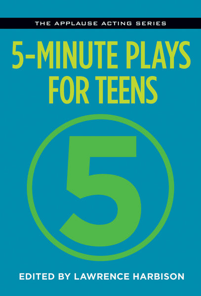 5-Minute Plays for Teens