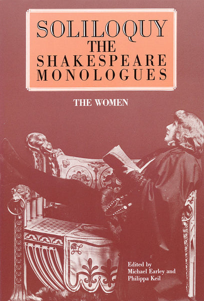 Soliloquy! - The Shakespeare Monologues – Women
