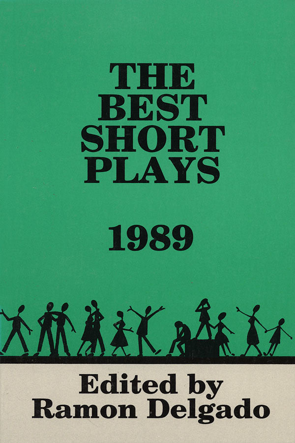 The Best Short Plays 1989