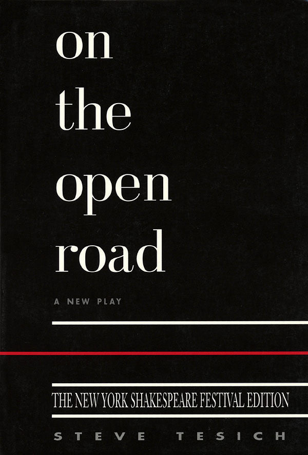 On the Open Road: New York Shakespeare Edition