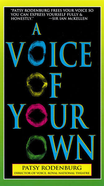 A Voice of Your Own