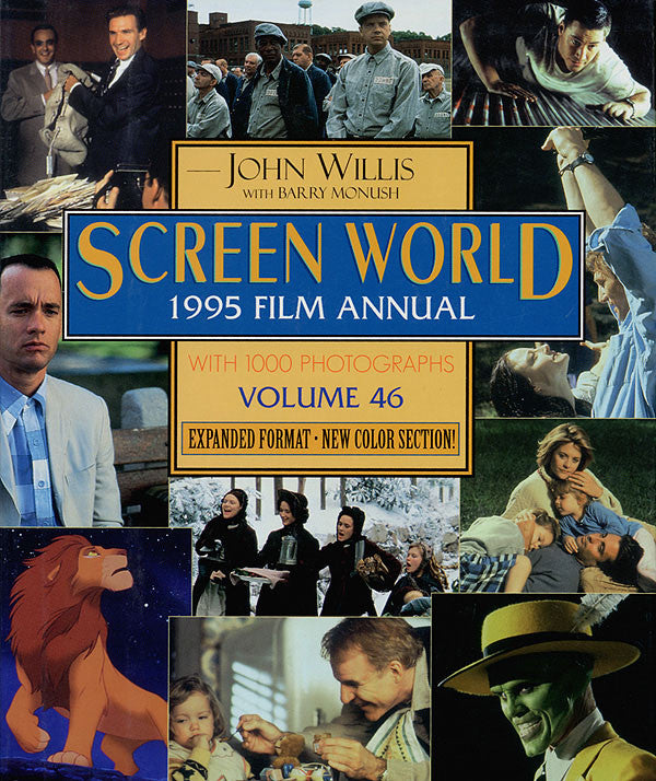 Screen World 1995, Vol. 46