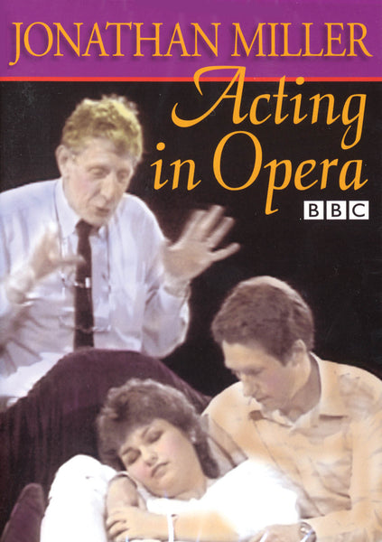 Acting in Opera