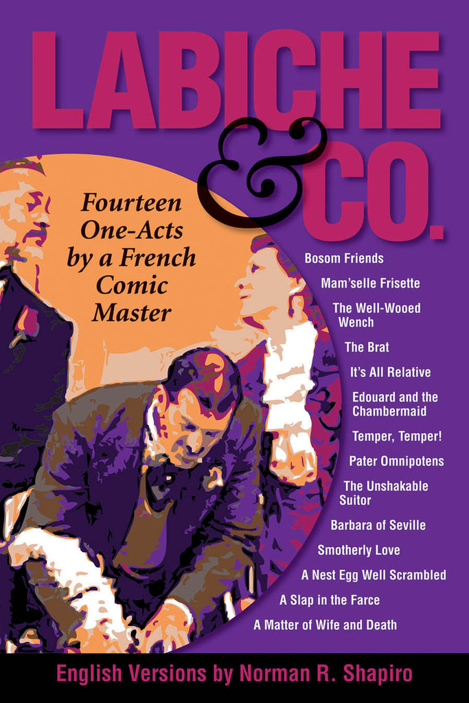Labiche & Co: Fourteen One-Acts by a French Comic Master