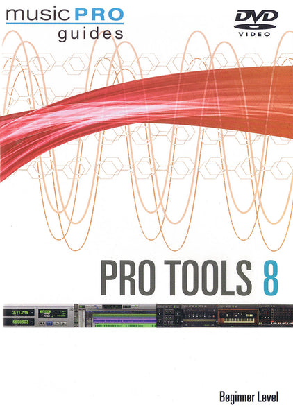 Pro Tools 8 - Beginner Level