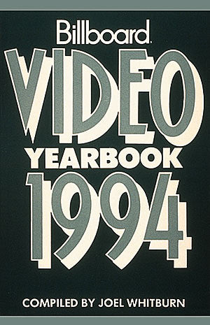 Video Yearbook 1994