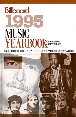 1995 Music Yearbook: Softcover