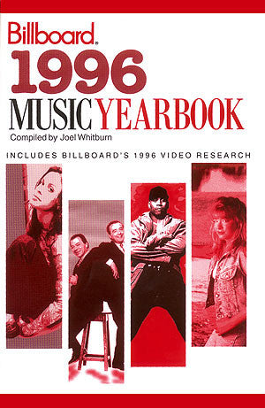 1996 Music Yearbook