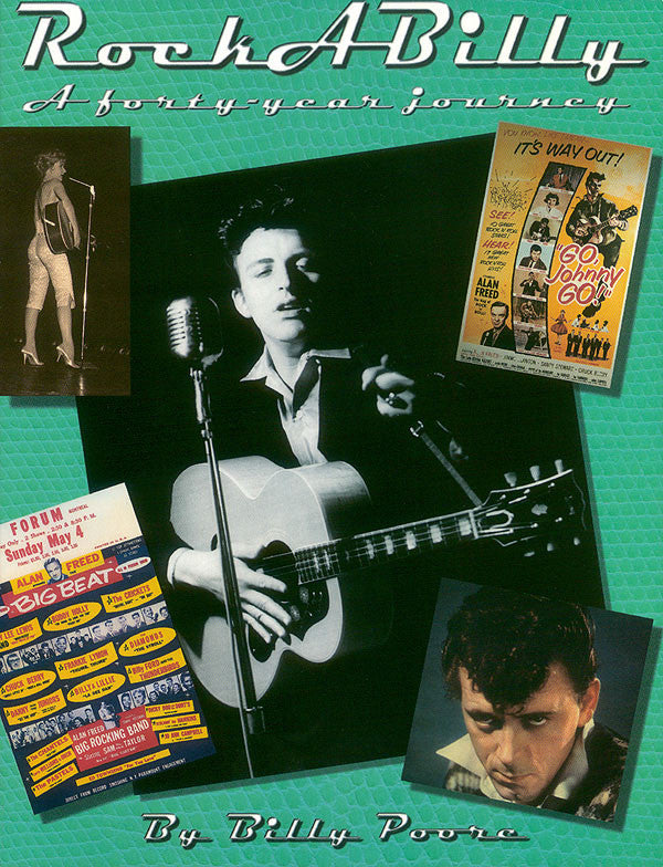 Rockabilly: A Forty-Year Journey