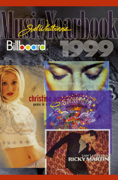 1999 Billboard Music Yearbook