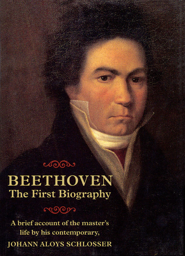 Beethoven - The First Biography